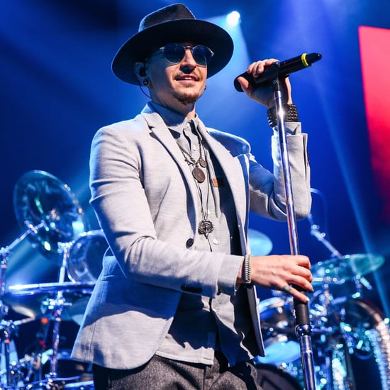 Linkin Park Statement About Chester Bennington's Death
