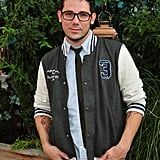 Christopher Straub, Project Runway Season 6