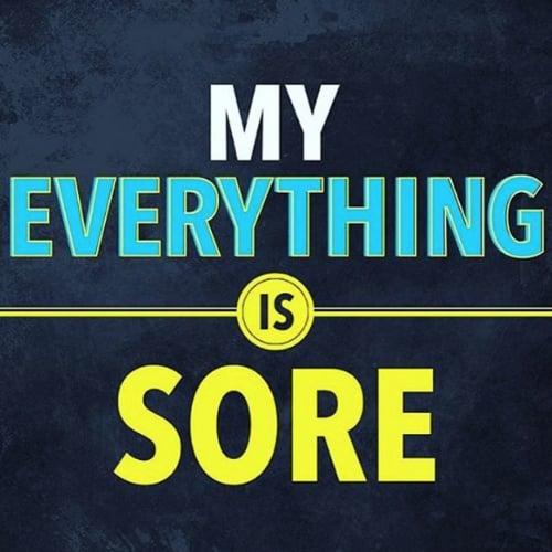 Work Out Quotes Postworkout Instagram Quotes  Popsugar Fitness