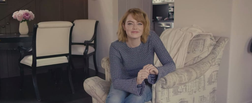 "Emma Stone Describes What Ryan Gosling Is Really Like in Person: ""Blood Thirsty"""