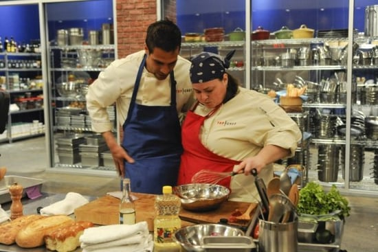 Top Chef 7 Episode 2 Recap