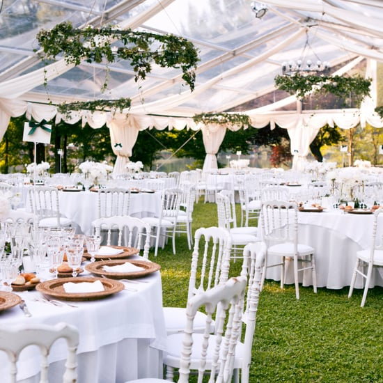 How to Plan Your Wedding Seating Chart