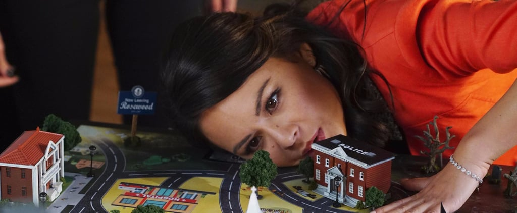 "Mona Is Not ""Uber A"" on Pretty Little Liars — She May Be Our Last Hero"
