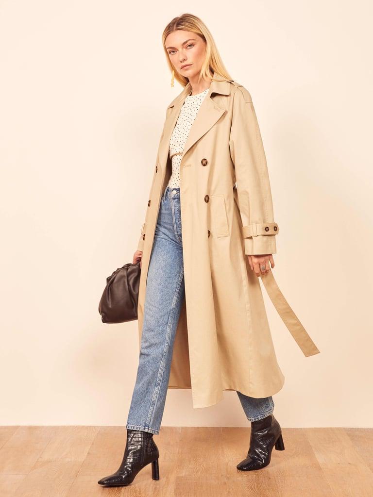 Best Classic Coats | POPSUGAR Fashion