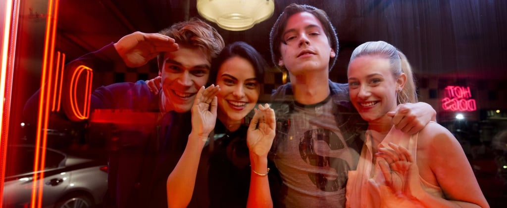 Where You've Seen the Gorgeous Cast of Riverdale Before