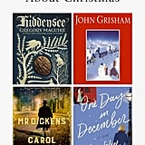 Books About Christmas For Adults