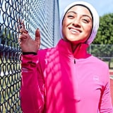Where do you find cute but modest sportswear? And does the Nike Pro Hijab fit into this?