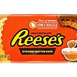 Flavor of Georgia: Reese's Honey Roasted Peanut Butter Cup
