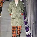 Gucci's Fall Collection Calls For a Wild, Diverse, Fantastical Future