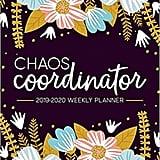 Chaos Coordinator 2019-2020 Planner