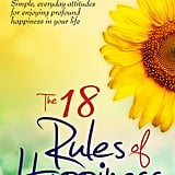 The 18 Rules of Happiness Pocket Guide