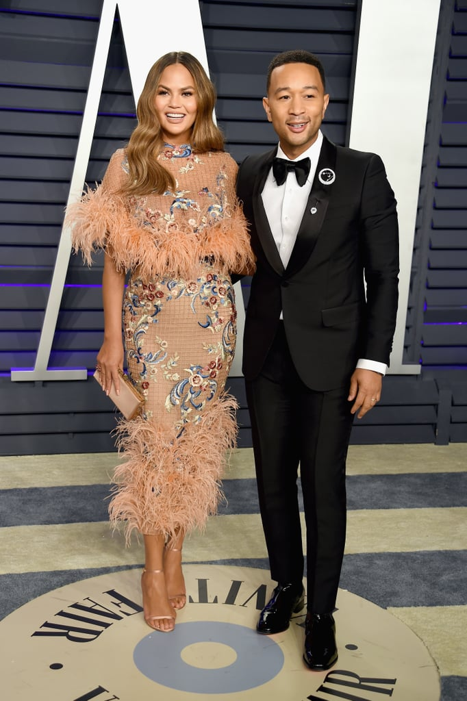 john legend and chrissy teigen 2019