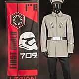 This First Order gear can be found at First Order Cargo.
