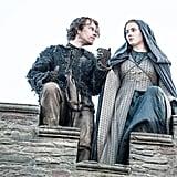 Sansa and Theon's Escape