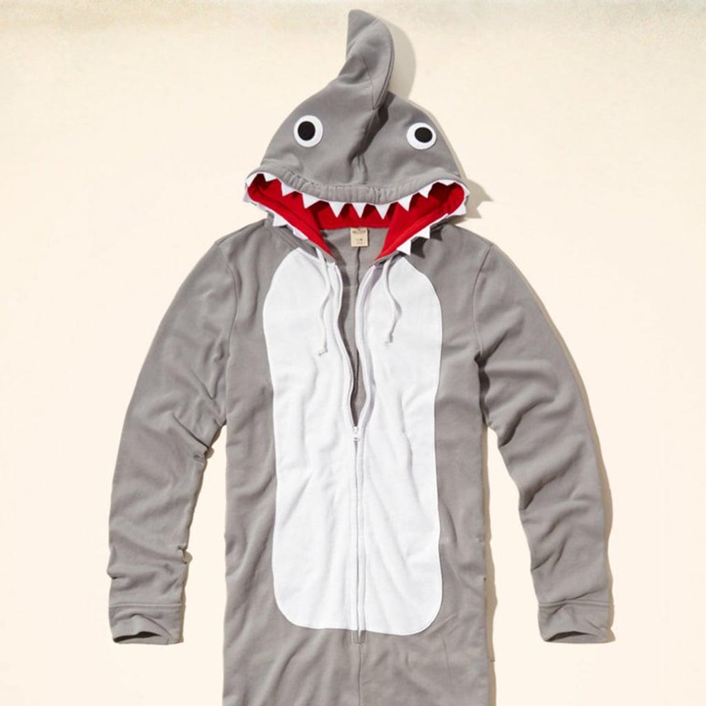 Hollister Animal Onesie Costumes
