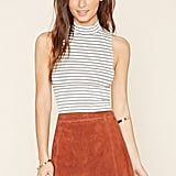 A Tank Top That's Modest Yet Chic