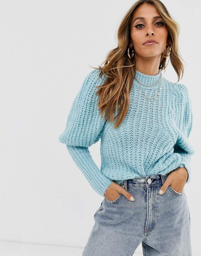 The Best, Most Stylish Sweaters For Women Under $50