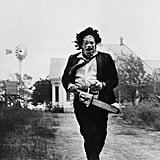 Leatherface, The Texas Chainsaw Massacre