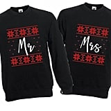 Mr. and Mrs. Christmas Jumpers
