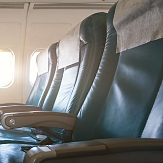 How to Get an Entire Row to Yourself on an Airplane