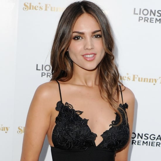 Eiza Gonzalez's Beauty Secrets