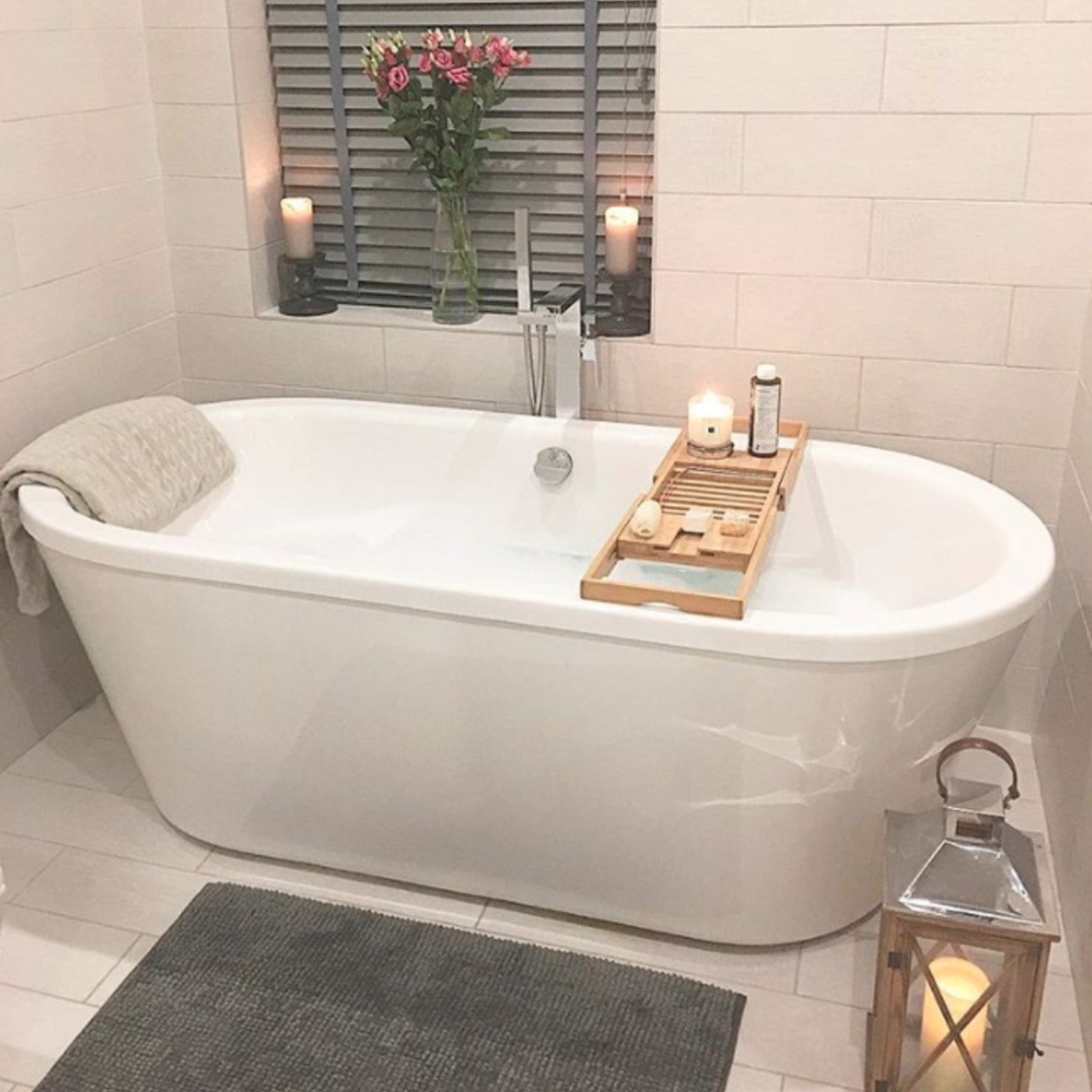 bathroom inspiration popsugar home uk - Bathroom Inspiration