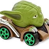 Disney Racers Yoda Die-Cast Race Car