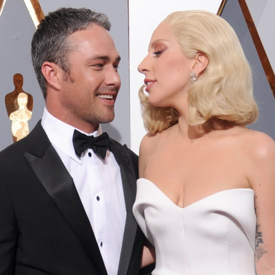 "Lady Gaga Quotes About Taylor Kinney and ""Perfect Illusion"""
