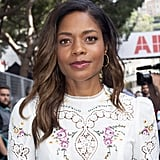 Naomie Harris as Eve Moneypenny