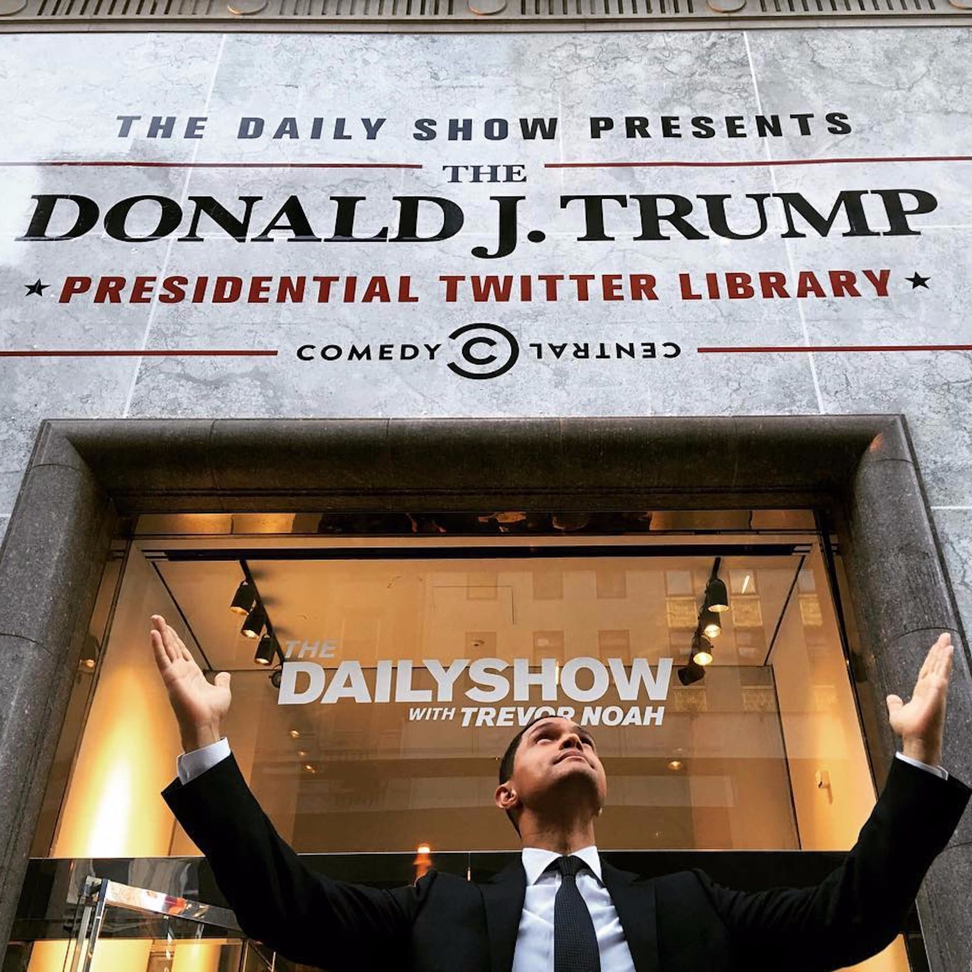 Image result for trump twitter museum