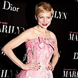 Michelle Williams Brings My Week With Marilyn to France