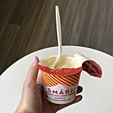 Icelandic or Greek Yogurt