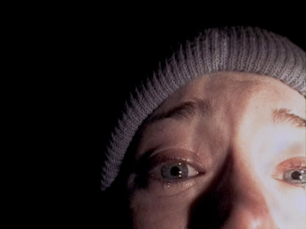 Maryland: Blair Witch Project