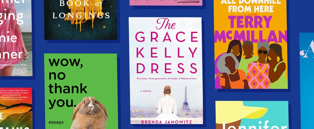 Best Spring 2020 Books For Women