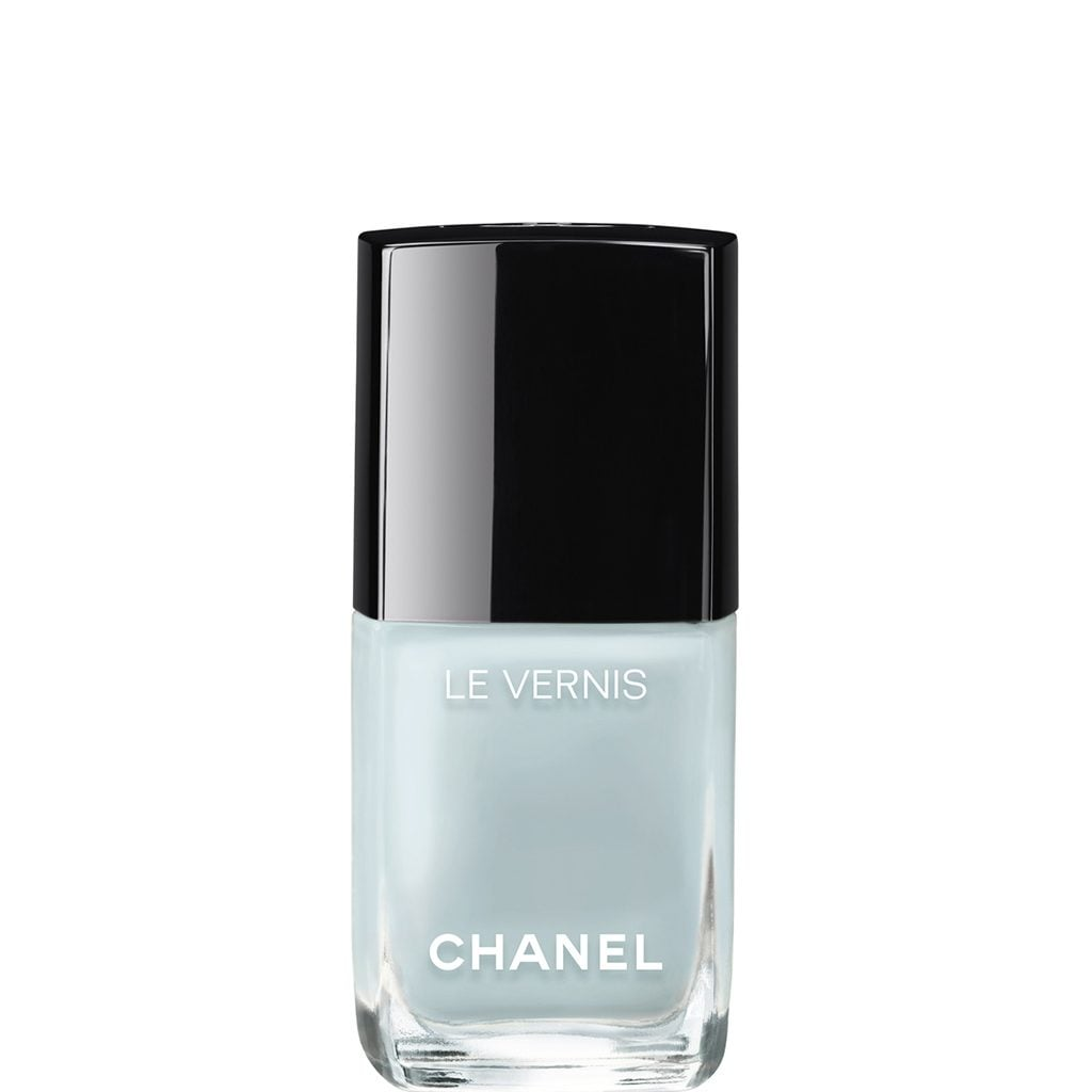 Chanel Nail Lacquer in Bleu Pastel