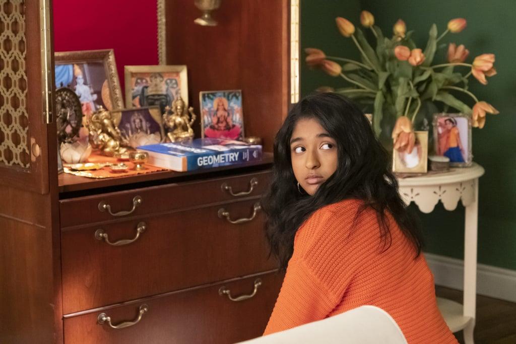 Never Have I Ever: Devi Vishwakumar's Best Scenes