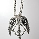 Daryl Dixon-Inspired Necklace