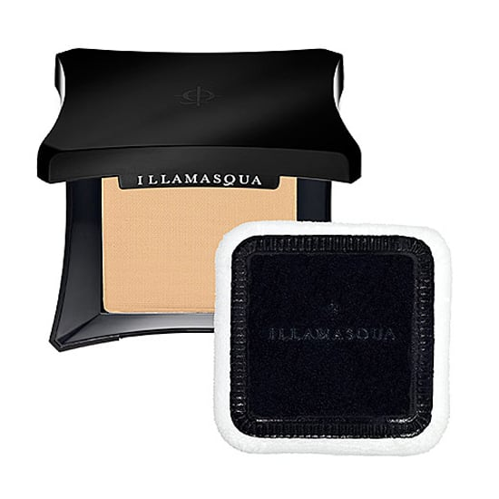 Illamasqua Powder Foundation Product Review