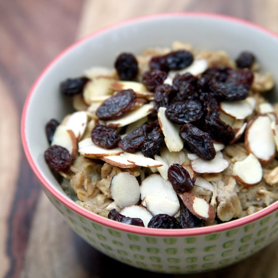 How to Cut Sugar From Oatmeal