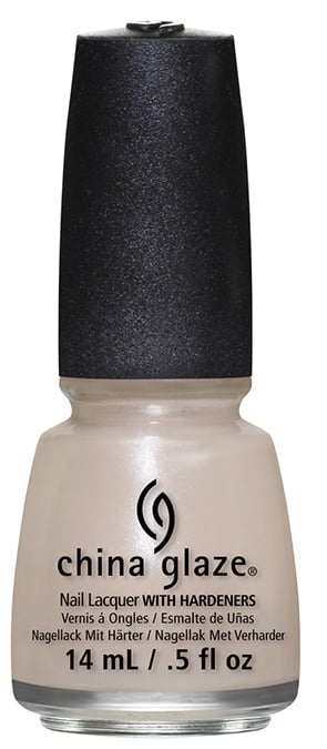 China Glaze Don't Honk Your Thorn