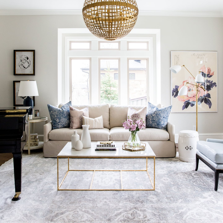 Drew Scott Design Advice | POPSUGAR Home