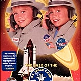 The Adventures of Mary-Kate and Ashley: The Case of the U. S. Space Camp Mission