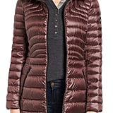 Bernardo Down & PrimaLoft Fill Quilted Jacket ($168)