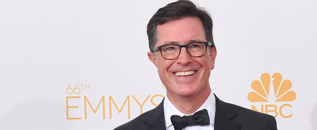 Stephen Colbert Is Hosting the 2017 Emmys!