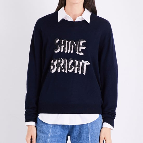 Cute Slogan Jumpers