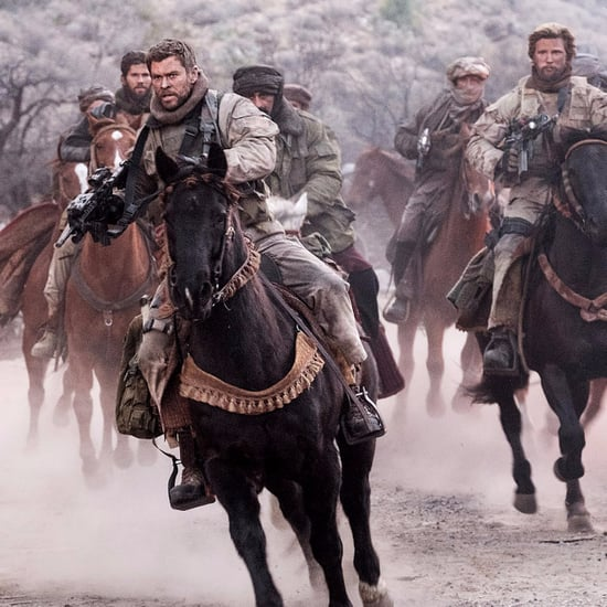 12 Strong Trailer