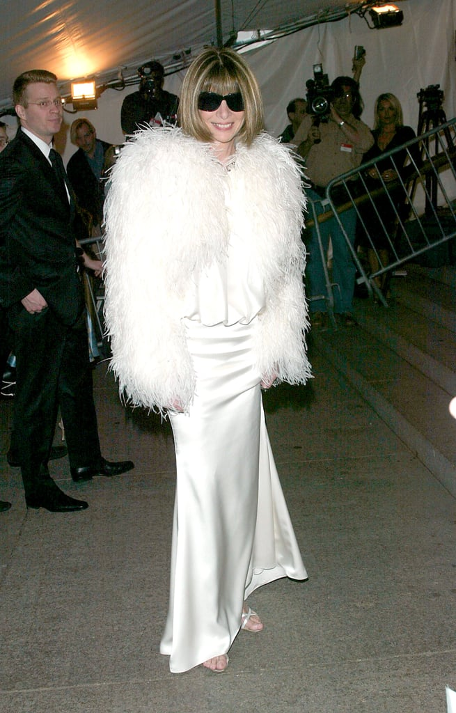 Anna Wintour's Met Gala Looks Can Be Described in 3 Words: Chic, Classic, and Chanel