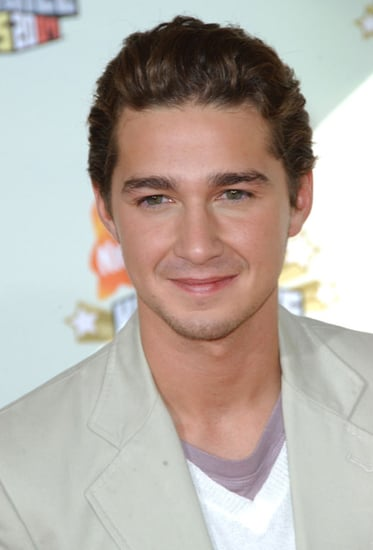 Shia LaBeouf Will Appear in Indiana Jones 4, and Everywhere