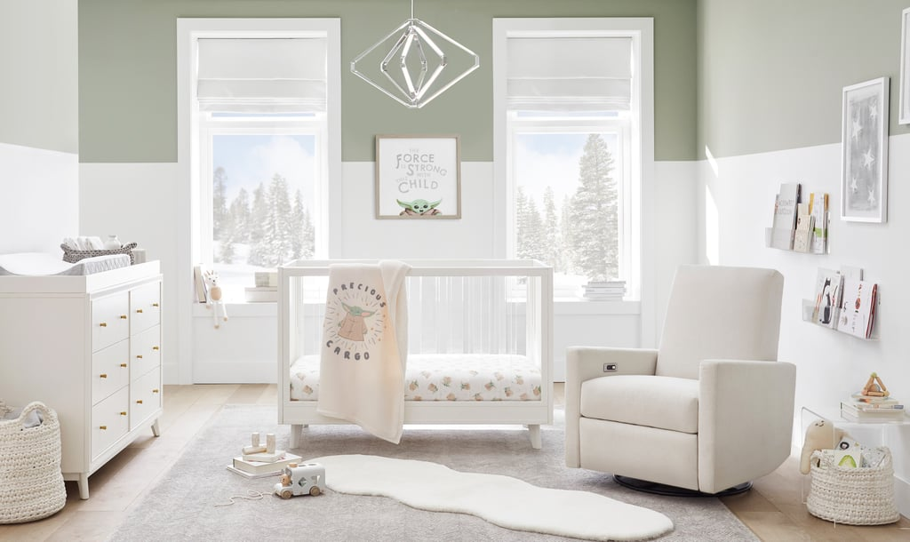 Pottery Barn Kids Star Wars The Mandalorian Collection