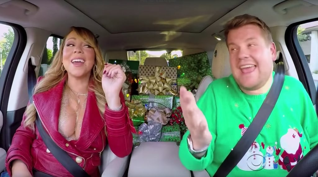 All of James Corden's Carpool Karaoke Videos